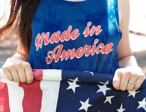 Why Is It Good Important to Buy American-Made Products?
