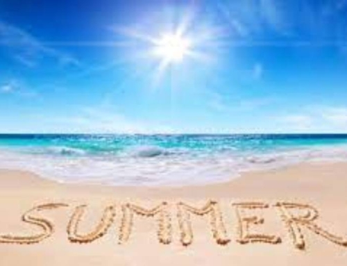 The Top 4 Homeowner Must's to Prepare for Summer!
