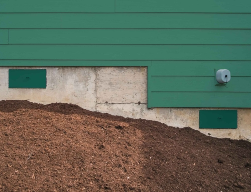 Should I Cover My Crawl Space Vents?